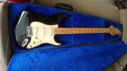 Guitarra Squier Stratocaster By Fender no Case