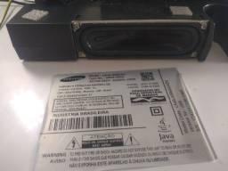 Alto Falante L/r Tv Samsung Un48j5500ag O Par
