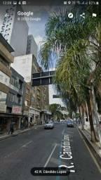 Quarto para alugar em Apartamento no centro de Curitiba R$ 650,00