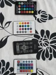 Controles de jogos de LED e de Som Pioneer $:20 Reais...