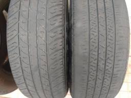 4 pneus 195/65/15