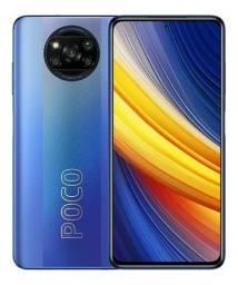 Xiaomi Poco X3 6GB  Pro 128GB Azul - 12X Sem Juros