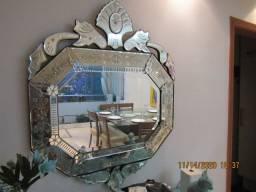 Espelho Feira da Bexiga