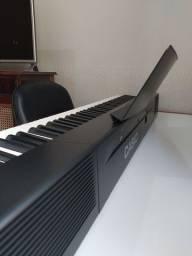 Piano Digital Casio PX-160 BK Privia