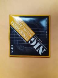 Encordoamento  p/ violao nylon Nig N415