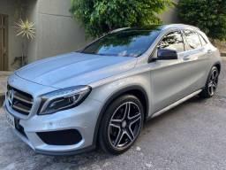 M. Benz GLA250 Sport 17/17 impecável