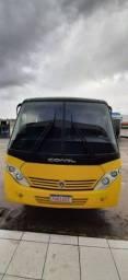 Micro-ônibus 2012