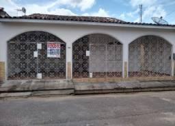 Casa em Capanema no Bairro São Pio X