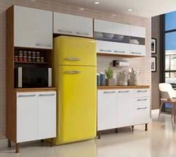 Cozinha NOVA( inclui entrega e montagem imediata)