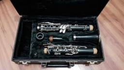 Clarinete Vito Sib