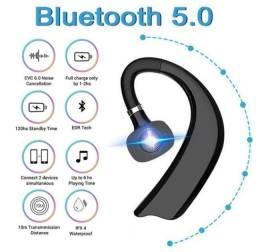 X23 sem fio bluetooth 5.0 fones de ouvido à prova d 'água esporte