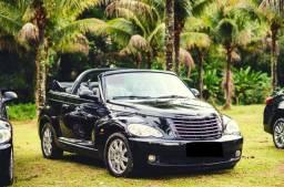 Chrysler Conversível - raridade impecável