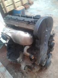 Vendo motor parcial 2.0 16v citroen usado todo revisado