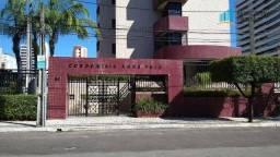Apartamento com 3 dormitórios para alugar, 200 m² por R$ 3.309,00/mês - Cocó - Fortaleza/C