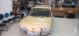 Volkswagen Brasília 1977