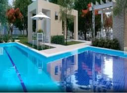 JD More no Villa Caxangá, próximo a UPA, ap com 2 qts, piscina, elevador e área de Lazer
