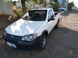 Fiat/Strada 2007