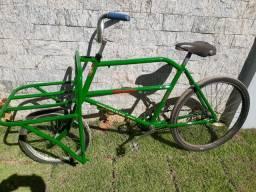 Bicicleta de cargas