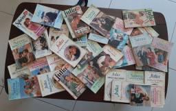 Livros diversos títulos antigos