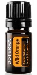 Óleo Essencial doTerra Wild Orange (Laranja) 5ml