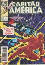 Kit Marvel e Condorito (5 quadrinhos: Hulk, Capitão América e Condorito)