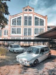VW Brasilia 1979