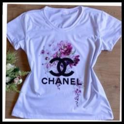 T shirts feminina tamanho GG