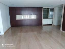 Apartamento em Alphaville centro 177m 4 qtos c/2 suites 3 vg 8.000 pacote