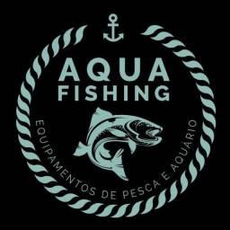 Loja de aquarismo e equipamentos de pesca