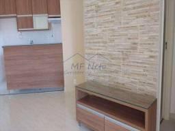 Apartamento com 2 dorms, Vila Santa Terezinha, Pirassununga, 48,27m² - Codigo: 10125700