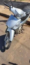 Honda Biz Es 125cc 2007