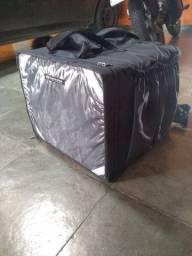 Bag motoqueiro, nova.