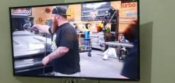 Tv led Samsung full HD 40 polegadas