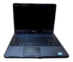 Notebook Dell Inspiron 14-550 N4030 - 8Gb Ram - Ssd 256 Gb