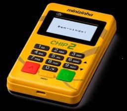 Minizinha Chip2 de :100,00 Por: 70,00/ Com + 10,00 leve uma Minizinha Bluetooth.