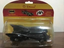 Carrinho Batman - Coleção Shell