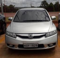 Vendo ou troco Honda Civic 2011 manual, GNV 5?G