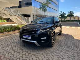 LAND ROVER RANGE ROVER EVOQUE DYNAMIC TECH 2.0 AUT 3P