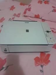 Impressora canon pixma mp250