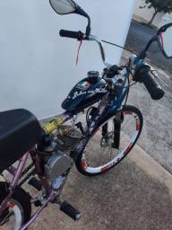 Vendo ou troco motorizada