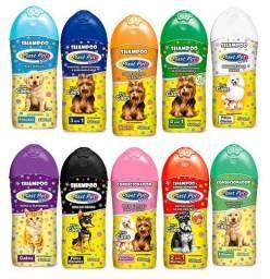 ?Shampoo & Condicionador para cães!!   10$<<