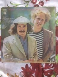 Lp - Simon And Garfunkel's - Greatest Hits 1972