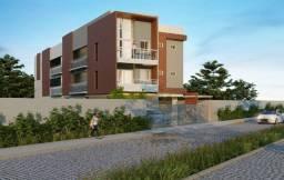 Título do anúncio: Apartamento com 2 quartos nos Bancário - Entrada facilitada - Excelente acabamento