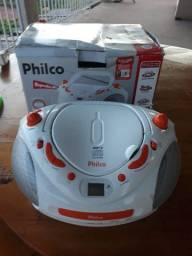 Mini sistem philco