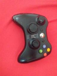 Controle Xbox 360 Funcionando 100%