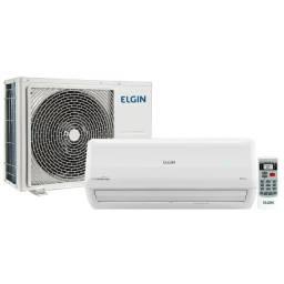 Ar Condicionado Elgin Inverter 12.000 BTUs Frio 220V- Parcele no boleto