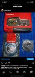 FT 450 com chicote virgem + roda fônica