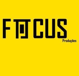 FOCUS Produções visuais