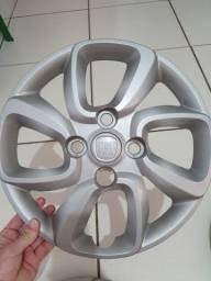 Calotas Fiat Mobi 2021