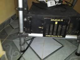 Amplificador Studio r bx